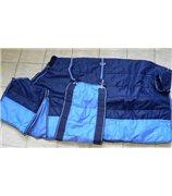 Zimní deka s laclem Loesdau