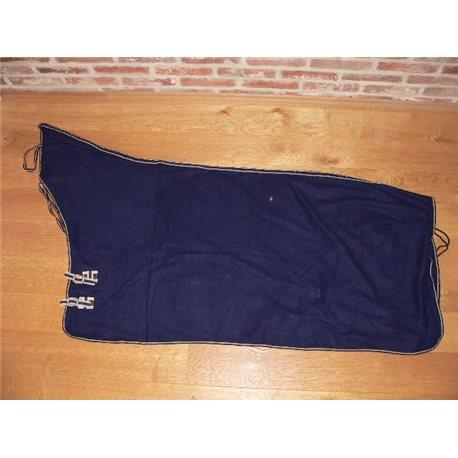 Odpocovací deka s krkem Loesdau