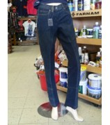 Ratky denim pantalon